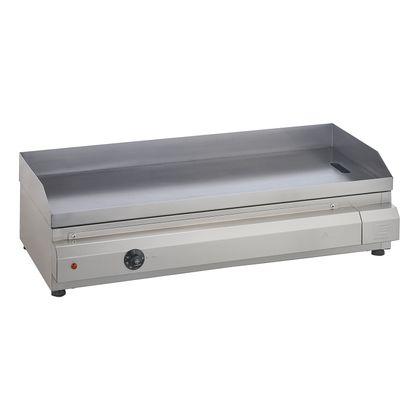 Chapa Eletrica Tradicional Ce-90 90X45 220V - Edanca
