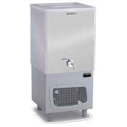 Dosador Resfriador De Agua Grda-100ai Inox 220V - Gelopar