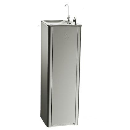 Purificador De Agua Tipo Inox Puripress Pressao 220V - Ibbl