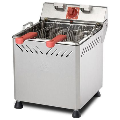 Fritadeira Eletrica Agua E Oleo 25 Litros Ft-2252 220V - Marchesoni