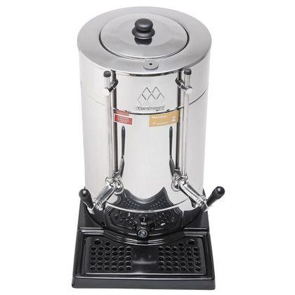 Maquina De Cafe Master 4 Litros Cf3.401 1300W 127V - Marchesoni