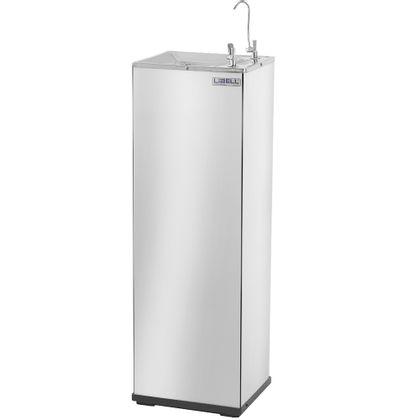 Purificador De Agua Com Pressao Press Inox 127V - Libell