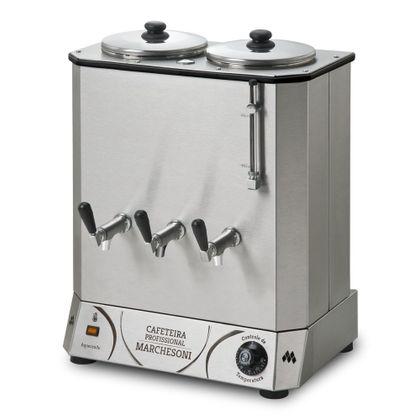 Maquina De Cafe Profissional 8 Litros Cf4.422 220V - Marchesoni