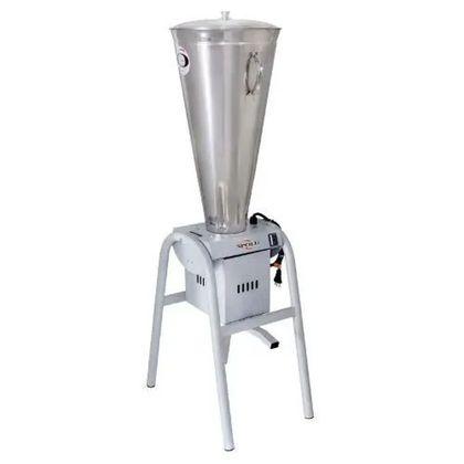 Liquidificador Baixa Rotaçao Basculante 25 Litros 110V Spl-067 - Spolu