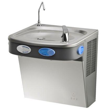 Purificador De Agua Refrigerado Pdf-300 Prata 127V 6007 - Ibbl