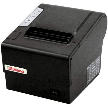 Impressora Nao Fiscal Zp 250 Use Termica - Urano
