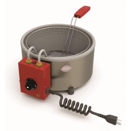 Tacho Fritador Eletrico Pr-310e 3 Litros Com Cesto 110V - Progás