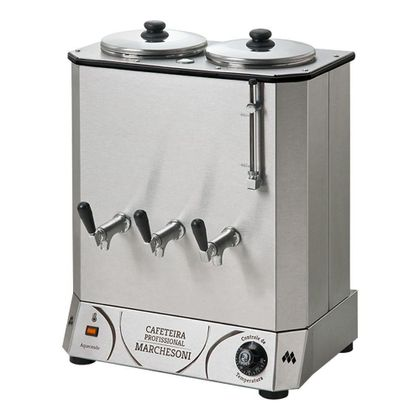 Maquina De Cafe Profissional 8 Litros Cf4.42 1 127V - Marchesoni