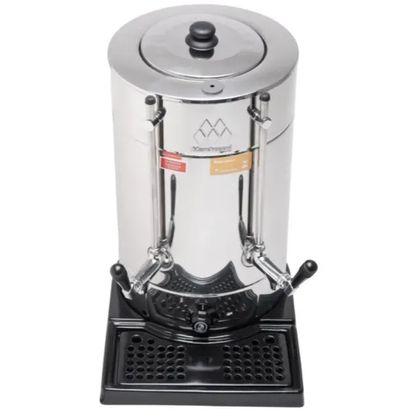 Maquina De Cafe Master 4 Litros Cf3.402 1300W 220V - Marchesoni