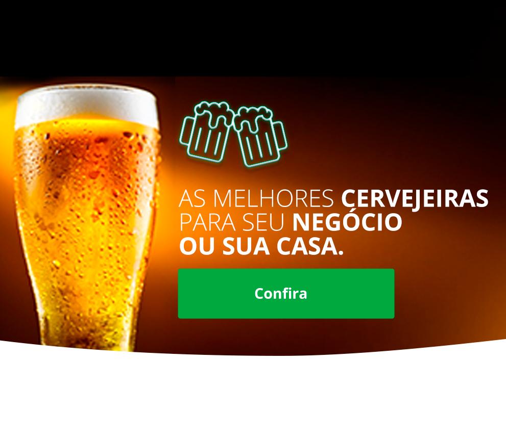 Banner Cervejeira