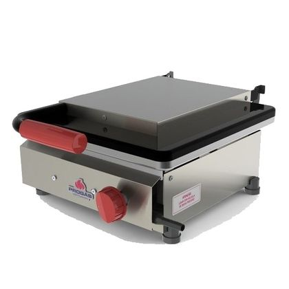 Sanduicheira Pr-350g New Queen Grill Gas - Progas