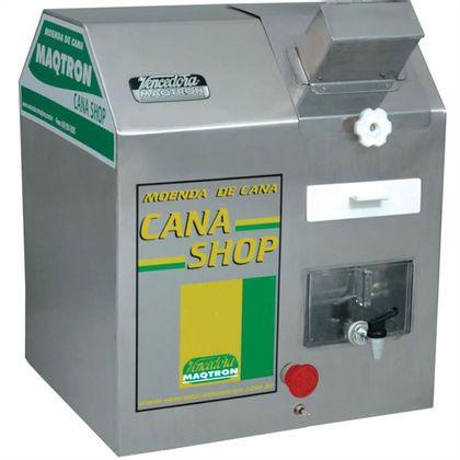 Moenda Cana Shop 60 1/2Cv Rolo Inox 220V 050456015- Maqtron