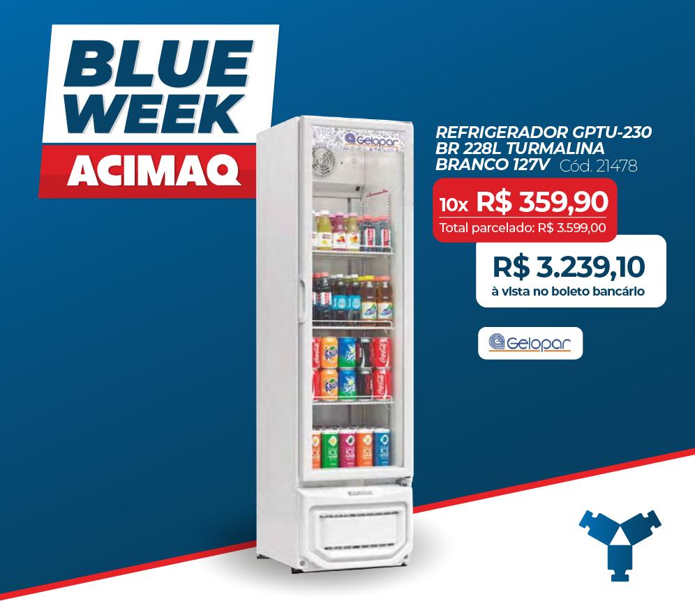 blue week - 1