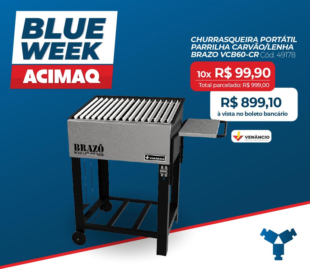 blue week - 2