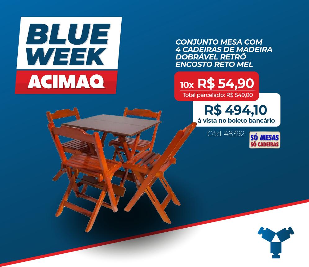 blue week - 3