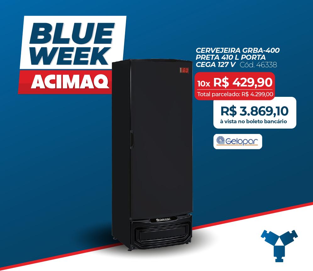 blue week - 4