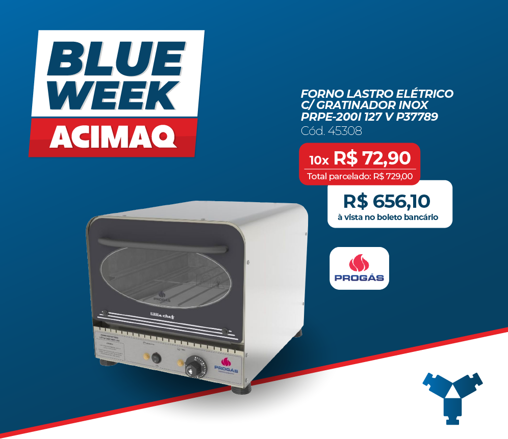 blue week - 5
