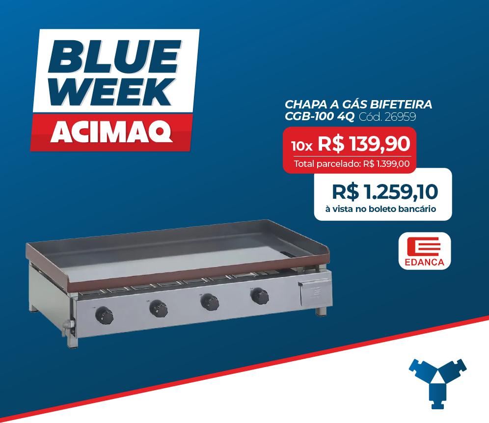 blue week - 6